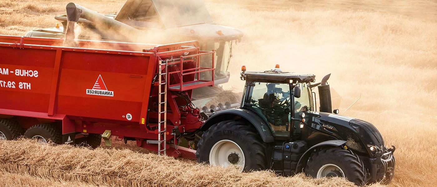 Tuning/egr/dpf/adblue solutions for  traktorer